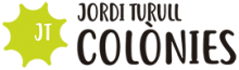 Colònies Jordi Turull Logo